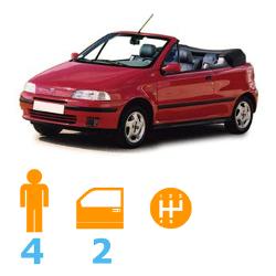 noleggio auto Elba