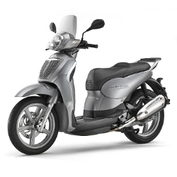 noleggio scooter Elba
